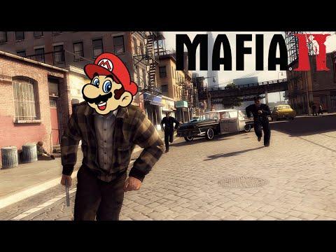 Mafia 2 - MARIO