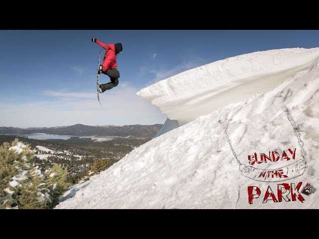 SUNDAY IN THE PARK 2015 EPISODE 2