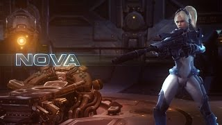 Co-op Commander Preview: Nova