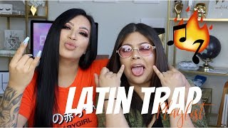 Latin Trap Playlist. || EVETTEXO
