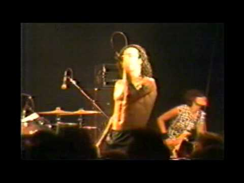 Black Flag - Slip It In  (Live '84)