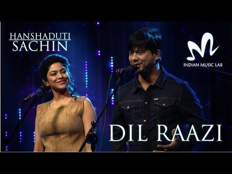 Most Popular Song Dil  Raazi   Latest Hindi Song   Hindi Love Song   Heart Touching Hindi Song thumbnail