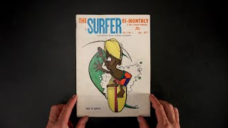 The Archives: Volume 3, Issue 3 | SURFER Magazine