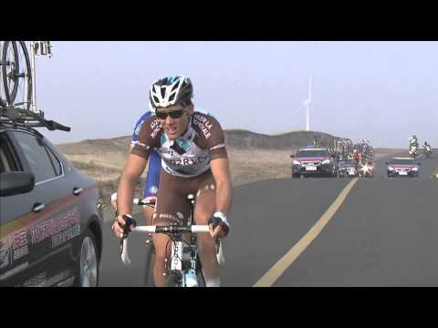 2014 Tour of Beijing Highlight Stage 1