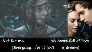 Les Miserables 2012 A Heart Full of Love Full Video with Lyrics