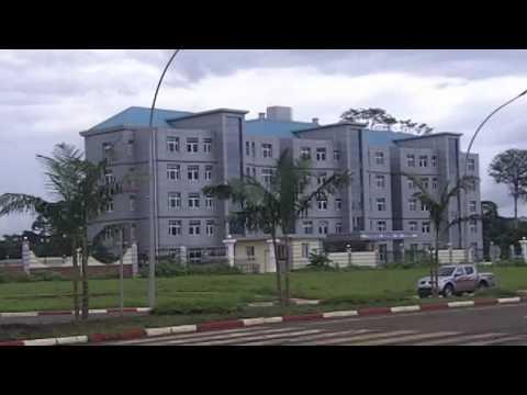 Malabo II: The New City