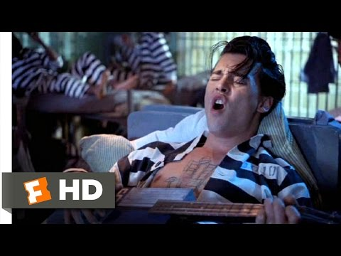 Cry-Baby Movie Clip - watch all clips http://j.mp/wyzMgZ click to subscribe http://j.mp/sNDUs5 Cry-Baby (Johnny Depp) and other prisoners sing a sad and tear...
