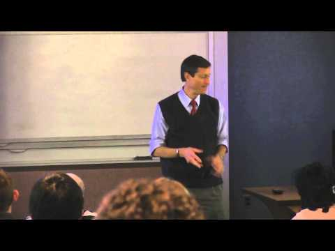 """Dr. Neal Barnard, """"Healthy Approaches to Weight Control, Reversing Diabetes, and the Best of Health"""""""