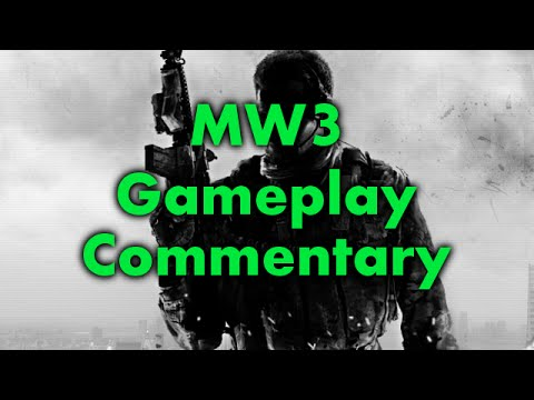MW3 Collection 2 Gameplay Review