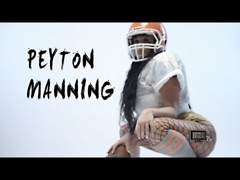 K-Breeze Feat. K.Figz - Peyton Manning (Produced By K.Figz) By Buck Tv  [B.M.G. Submitted]