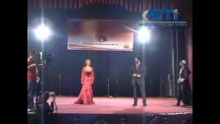 Shkodran Tolaj & mezzo soprano Besjana Mehmeti - kenge per Njazi Azemi (Mjekrra)