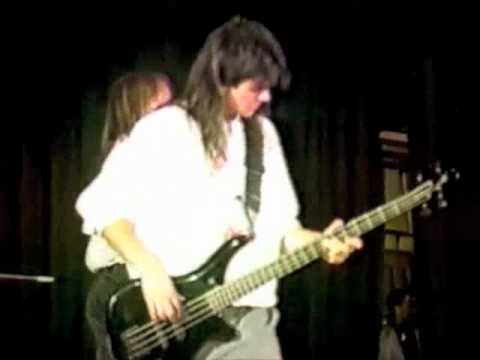 """Outcry - River Dell Regional High School - """"Reach Out"""" Benefit 1991 (Part 2)"""