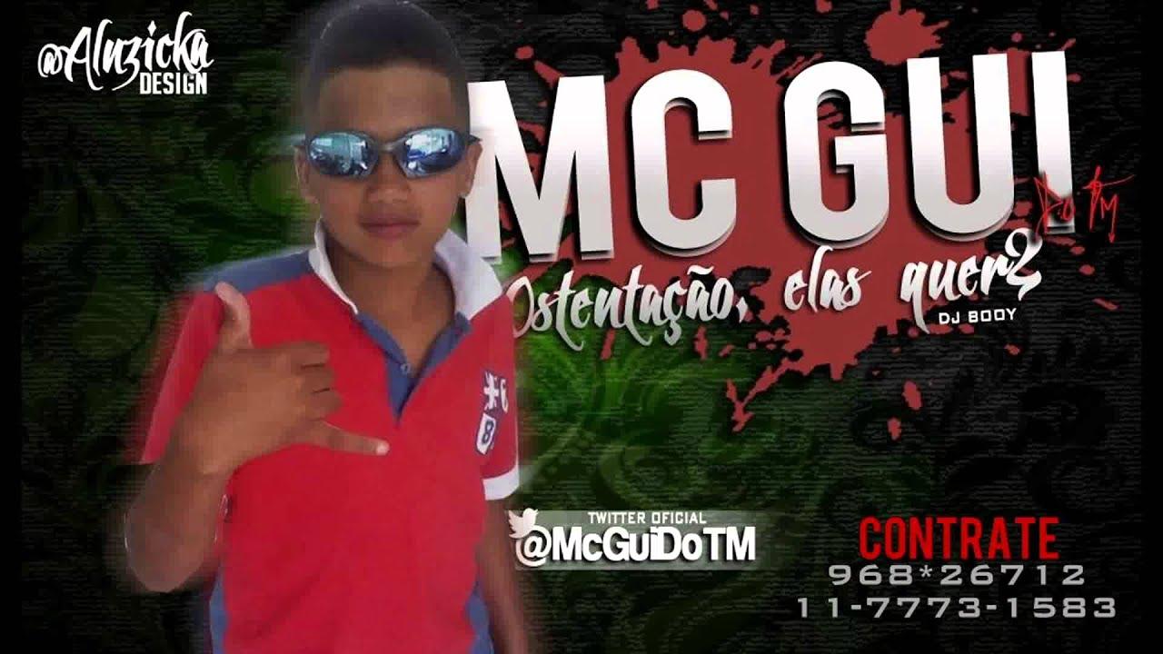 MC GUI NEGO BLUE - ELA QUÉ ( CLIPE OFICIAL ) - VidoEmo