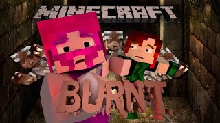 SILENT PILL! Minecraft Horror Map