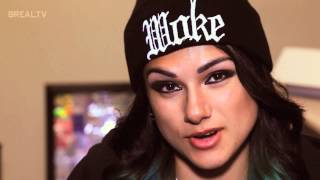 Snow Tha Product - BREALTV EXCLUSIVE