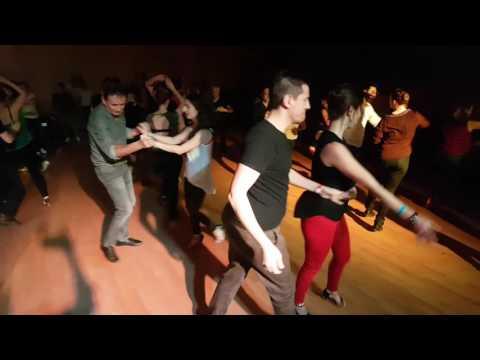 Niort Salsa & Swing 2016 #1