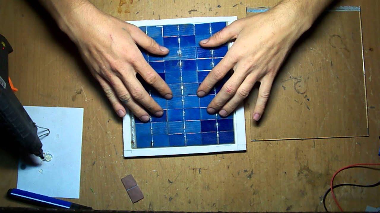 Как сделать панель для телефона своими руками