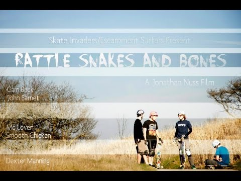 Rattle Snakes and Bones