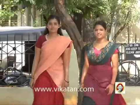 Thendral Serial Song Edithing S.thivya.wmv video
