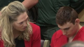 Florida school shooting suspect appears in court