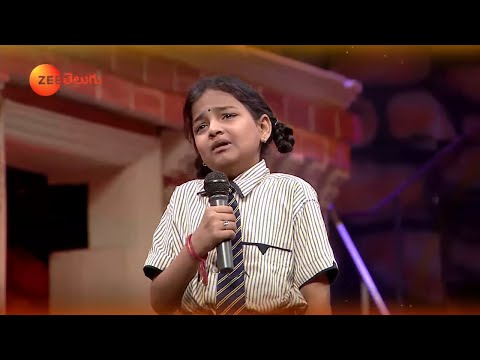 Heart Melting Performance in tribute of ASIFA - Full Epoisde -Drama Juniors - Season 3 | Zee Telugu