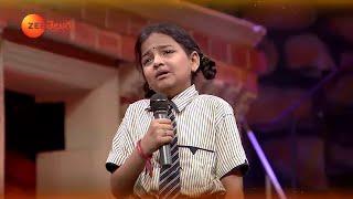 Heart Melting Performance in tribute of ASIFA - Full Epoisde -Drama Juniors - Season 3   Zee Telugu
