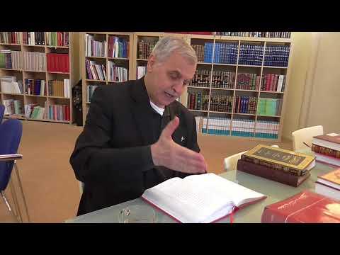Prof. Dr. Ahmet Akgündüz - Arapça Mesnevi-i Nuriye 212. Ders
