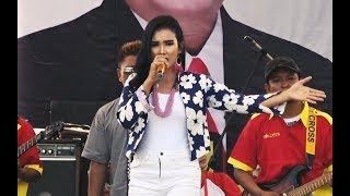 Lagunya ANJI Menunggu Kamu DIKOPLOIN Maya Sabrina Sumpah Enak Banget