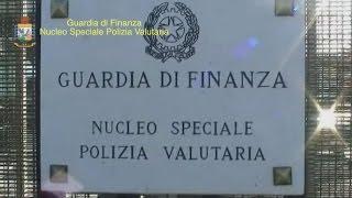 Operazione Miliardo, sequestri in tutta Italia e 62 indagati