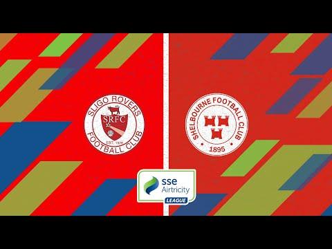 Premier Division GW7: Sligo Rovers 2-1 Shelbourne