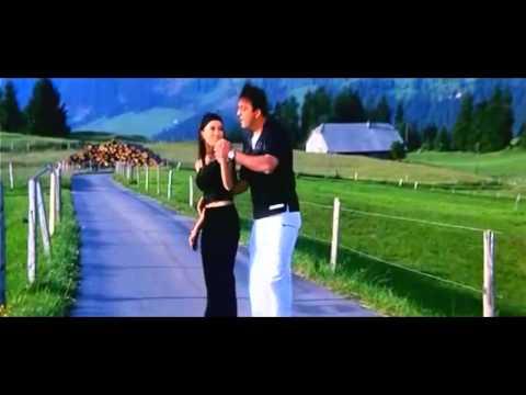 Aap Ka Aana Dil Dhadkana - Kurukshetra   Kumar Sanu & Alka Yagnik...