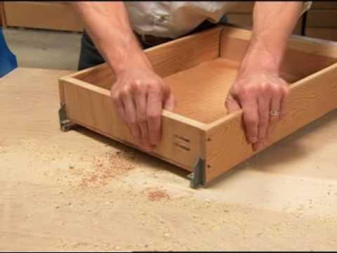 Kreg Jig® Skills: Repairs