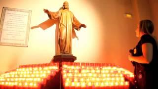 Música Católica - Andrea Andrea - Mi Barca - Videoclip