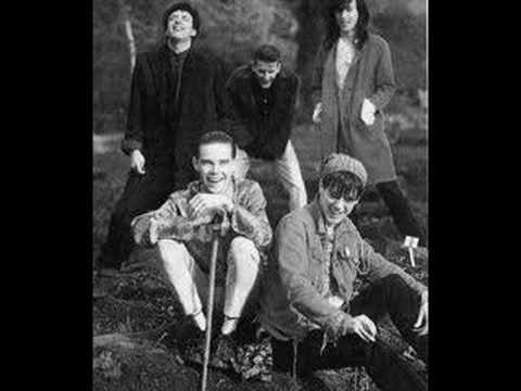 Stone Roses - Groove (Black Magic Devil Woman)