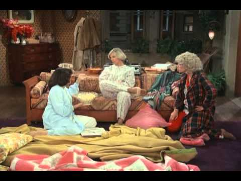 Rhoda S03e23 Pajama Party Bingo video