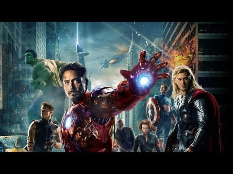 Will Robert Downey Jr Get Killed Off In THE AVENGERS 2? - AMC Movie News