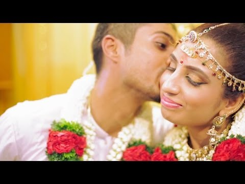Hindu / Indian Wedding - Dr. Rama + Dr. Shyamala - 27.3.2014