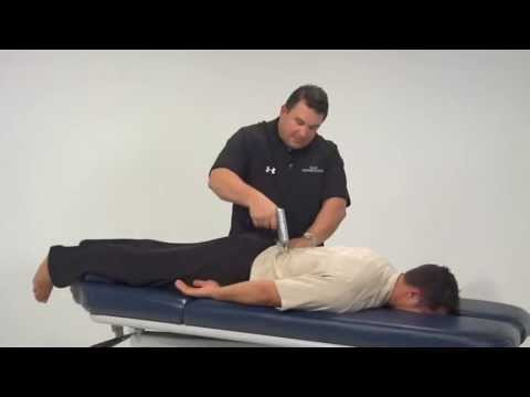 Impulse Adjusting at Apex Chiropractic