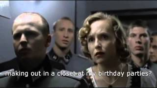 Hitler reacts to Avengers Age of Ultron Spoiler!(S