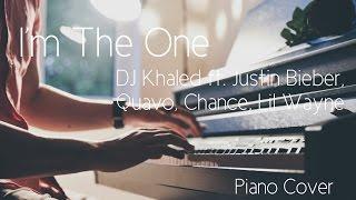 download lagu I'm The One - Dj Khaled Ft. Justin Bieber, gratis