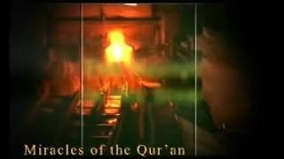 MIRACLES OF THE QUR'AN THE MIRACLE OF IRON www harunyahya com