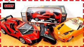 Đồ chơi Xe Cảnh Sát điều khiển từ xa - Police car toy remote control for kids