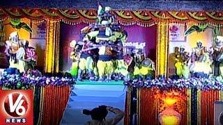 Raj Bhavan Ugadi Festival Celebrations | Vilambi Nama Samvatsaram | Part 2
