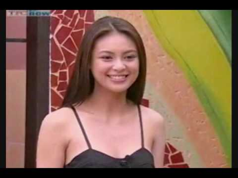 Pinoy Big Brother Double Up ♥ Sam Pinto Video
