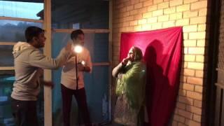 PASSPORT SIZE PHOTO | Punjabi Funny Video | Latest Sammy Naz