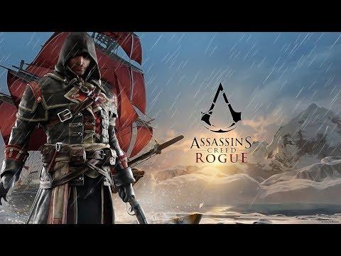 Assasins Creed Rogue ИгроСериал | 1 Серия