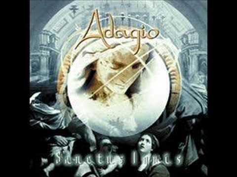 Adagio - Inner Road
