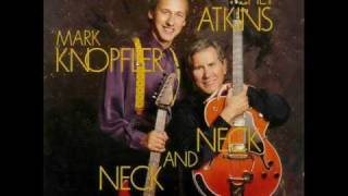 Watch Chet Atkins Tears video