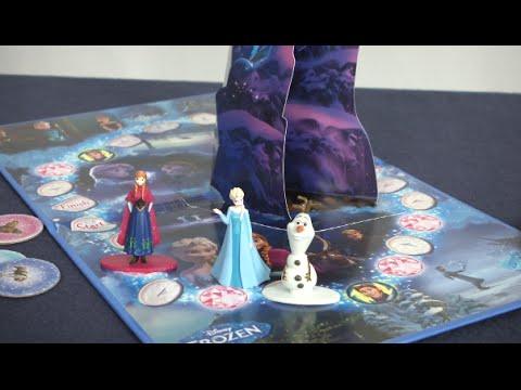 Disney Frozen Pop-up Magic