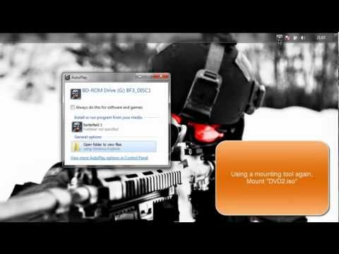 How to Install Battlefield 3 on PC